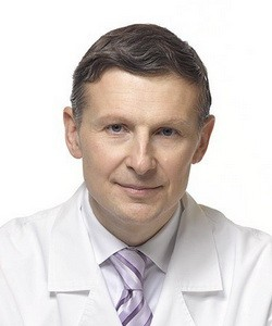 Полуэктов Михаил Гурьевич
