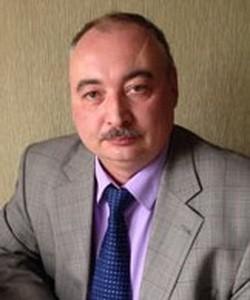 Стрыгин Кирилл Николаевич
