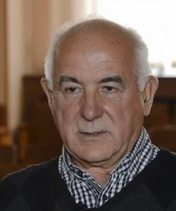 Дорохов Владимир Борисович