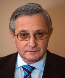 Михайлов Владимир Алексеевич
