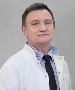 Свистушкин Валерий Михайлович